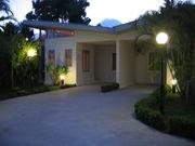 House area