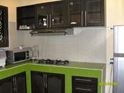 western kitchen