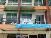 Guest house is centrally located at Nai Harn beach