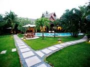 villa in Bangtao