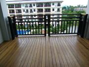 Specious Balcony