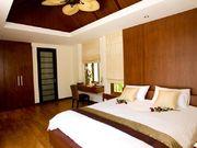 Master Bed Room with en-suite