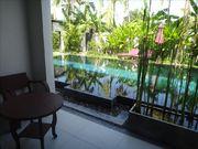 Room for rent, Pool access, in Rawai, Nice terrace, Huge Pool