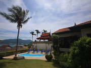 Swimming Pool: Sea view over Patong Beach