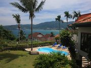 View Outdoor: Sea view Sala over Patong Beach