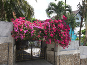 Baan Heaven Entrance Gate
