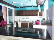 Kitchen Modern Western-style kitchen