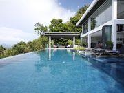Villa Zamani Pool