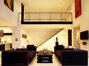 Villa Zamani Living