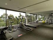 Villa Zamani Fitness