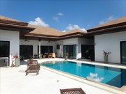 Luxuous Private Pool Villa for rent, in Rawai, 3 BR