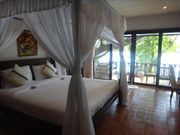Room for rent, amazing sea view, in Kata, direct access to the beach