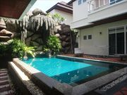 Villa for rent, in Nai Harn, 3 bedrooms, private pool