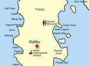 Kathu, Phuket
