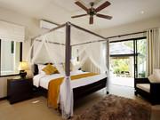 Bedroom 2, 2nd Master bedroom