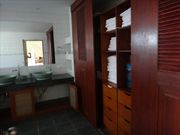 3 bed pool villa for rent, in Kathu, on a Golf