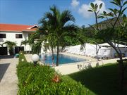 Villa for rent, 2 BR, in Nai Harn, Nice Pool