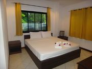 Studio in a villa for rent, in Nai Harn, Nice Pool
