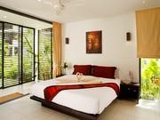Bangtao Beach Gardens - Master Bedroom