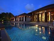 Bangtao Beach Gardens - Lap Pool, Gym and Club House