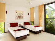 Bangtao Beach Garden - Twin Bedroom