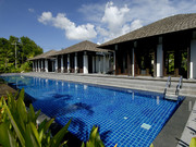Bangtao Beach Garden - Lap Pool, Gym and Club House