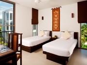 Casuarina Shores - Twin Bedroom
