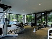 Casuarina Shores - Gym