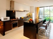 Casuarina Shores - Kitchen