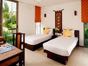 Casuarina Shores - Twin Bedroom