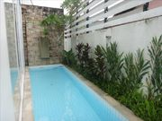 Pool Villa for rent, next to British School, modern style, 4 bed