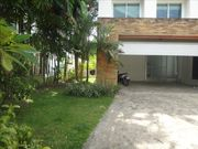 Villa for rent, British school, 5 bedrooms, Private pool, Modern style