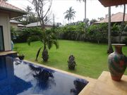 Villa for sale, in Rawai, 4 bedrooms, Private pool, Big yard