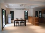 Villa for rent, in Rawai, 4 BR, Private Pool, Sala
