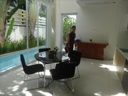 Villa for rent, British school, 3 bedrooms, Private pool, Modern style