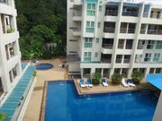 2 bed for sale, in Patong, next to the whole life. shared pool