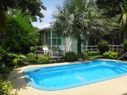 Bungalow for rent, in Nai Harn, Nice location, 1 Pool for 2 bungalows