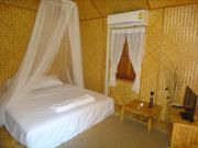 Bamboo Bungalow for rent, short and long term, in Rawai, with pool