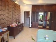 Villa for rent, long term, in Nai Harn, 3 bed/2 bath, with private pool