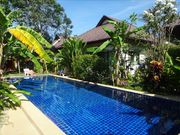 Villa for sale, 1 BR, in Rawai, Shared Pool