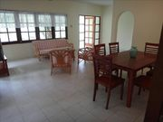 Villa for rent, 2 bed, long term, in Chalong, next to the beach