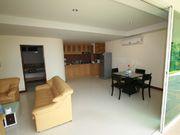 Livingroom, TV, Internet