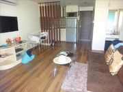 Studio in a villa for rent, in Nai Harn, Nice building, Nice Pool