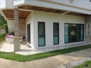 2 BR apart for rent, short or long term, pool, in Nai Harn, next to the beach
