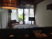 Deluxe Villa for rent, in Rawai, in a Resort