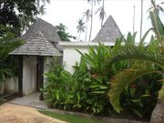 Deluxe Villa for rent, in Rawai, in a Resort