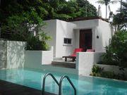 Villa for sale, amazing sea view, in Kata, direct access to the beach