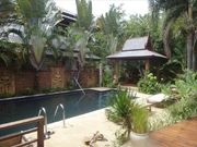 3 bed Pool Villas, in Nai Harn, for sale