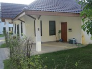 2 Bedroom Villa, security gated
