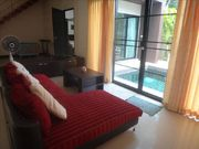 2 bed Pool Villa for Rent, in Nai Harn, available up to 1st Dec 12